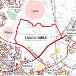 Ei jatkovalitusta Lamminrahkan kaavasta