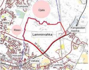 Lamminrahka