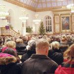 13 kertaa Kauneimmat joululaulut Kangasalla