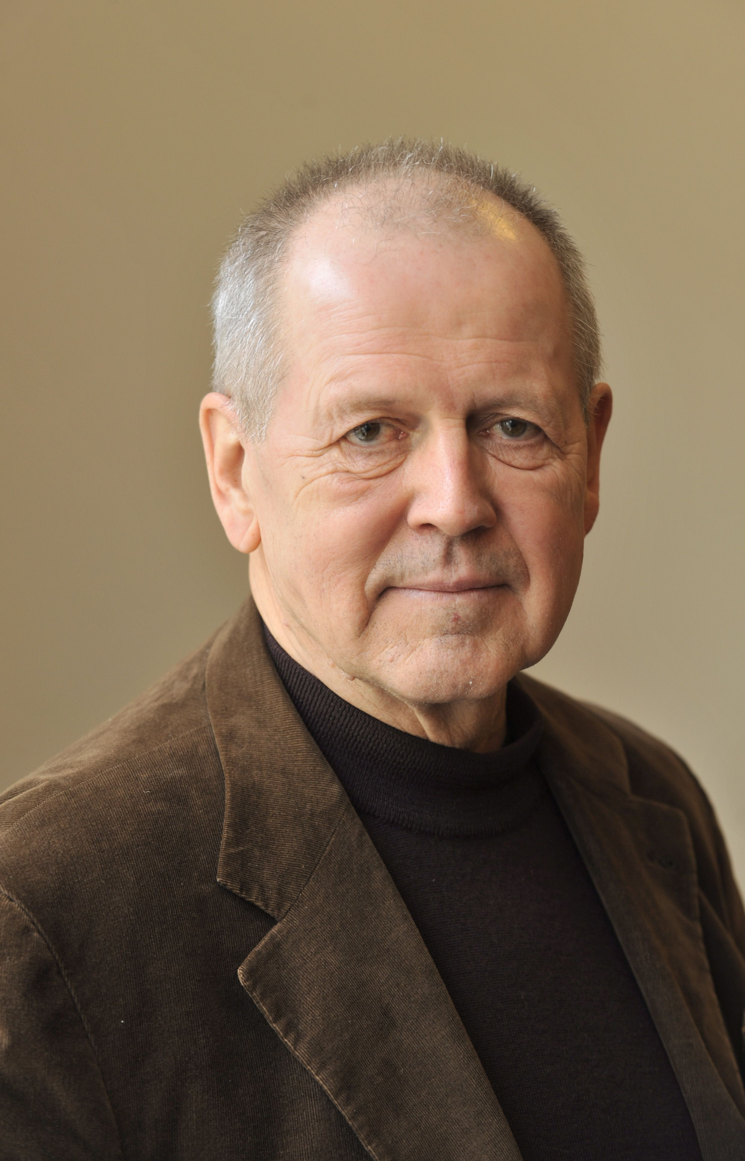 Antti Tuuri Pohjanmaa