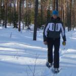 Lietetuhkalla luonnollista lisäkasvua metsiin