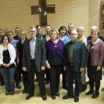 Puolet kirkkovaltuutetuista luopuu paikastaan