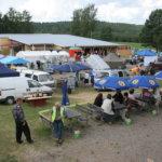 Vuoden 2009 Pälkäne palvelee ja tuottaa -näyttelyssä oli 130 näytteilleasettajaa. Nyt tilaa tehdään vähintään 160 osastolle.