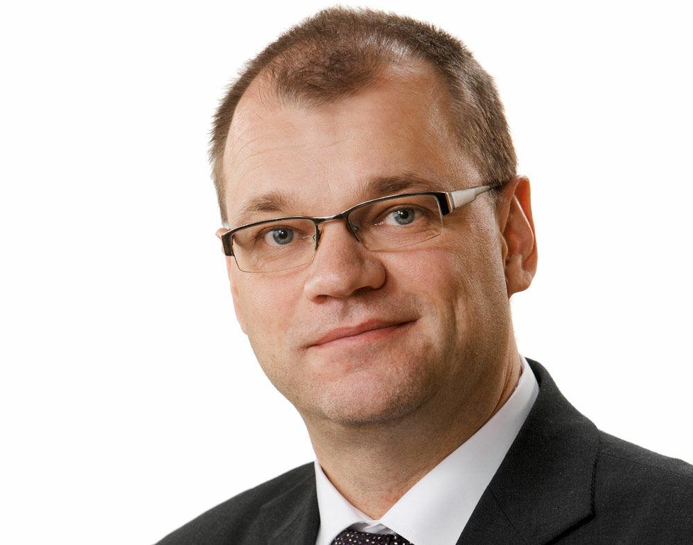 Juha Sipilä Lentäjä