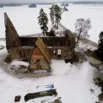 """""""Homma etenee"""" – Kirkkoherra Kemppainen ja kansanedustaja Kiuru vauhdittavat kallojen palautusta"""