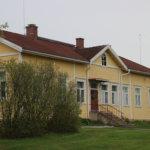Lakkautettu Vilpeilän koulu saa muistonäyttelyn