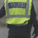 Poliisi seuraa autoilijoiden tarkkaavaisuutta