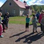 Kangasalan Kuohenmaa on Vuoden kylä