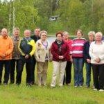 650 jäsenen eläkeläisyhdistys