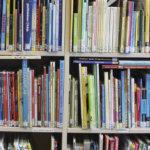 Sappeessa lainattiin lähes 700 kirjaa