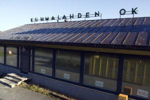 Hannu Knaapi on toiveikas, että kauppa voisi avata jo loka–marraskuulla. – Nyt keskitytään remonttiin ja sen jälkeen on vielä jumpattavaa erilaisten lupien kanssa.