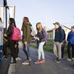 Koulut alkavat jälleen – aja varovasti erityisesti koulujen lähellä!