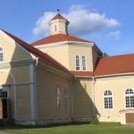 Korona-avustukset helpottavat seurakunnan avustustyötä