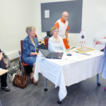 Ystäviä ja ohjelmaa eläkepäiviin