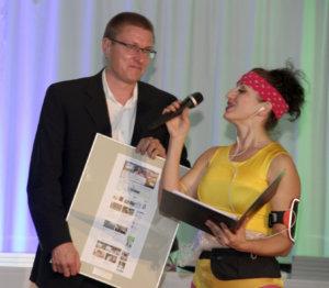 Parhaat paikallislehdet ja niiden nettisivut palkittiin Suurten lehtipäivien yhteydessä.