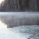 Vesistöjen jäätilanne petollinen – pelastuslaitos varoittaa heikoista jäistä Pirkanmaalla