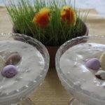 Pääsiäistä pöytään pikaisesti