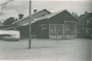 Ruhan Meijerin alaisuudessa toiminut Rautajärven meijeri valmisti juustoa ja voita vuosina 1962–1989. Kuva: Sydän-Hämeen Lehden arkisto