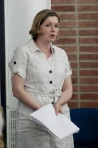 Helena Väisänen toimi konsulttina, kun Pälkäne uusi rakennusjärjestystä. ELY-keskus vaatii siihen joitain muutoksia. Olennaisin on neliömääräinen yläraja rantatontin rakennuksille.