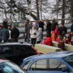 Kaivannon kuorejuhlat toistaiseksi juhlittu – Byrokratia uuvutti järjestäjät