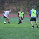 FC KaVo vääntää itsensä ylemmäs Kyötikkälän nurmella