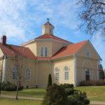 Tiekirkkokesä perutaan poikkeusolojen takia – koskee myös Pälkäneen, Luopioisten ja Kangasalan kirkkoja