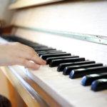Maria Aaltosella ja Juhani Rantasella pianokonsertti