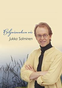 Palkittu lauluntekijä Jukka Salminen saapuu Pälkäneen pappilan pihaseuroihin.
