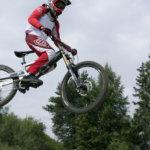 Bikefest keskittyy vauhtilajeihin
