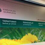 Kangasalan seurakunta lahjoittaa 640 työtuntia hyväntekeväisyyteen