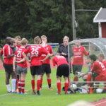 FC Kangasala nousi viitoseen