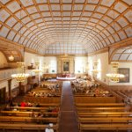 Jäähyväiskonsertti Kangasalan kirkossa