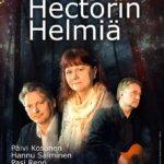 Hectorin helmiä Honkalassa