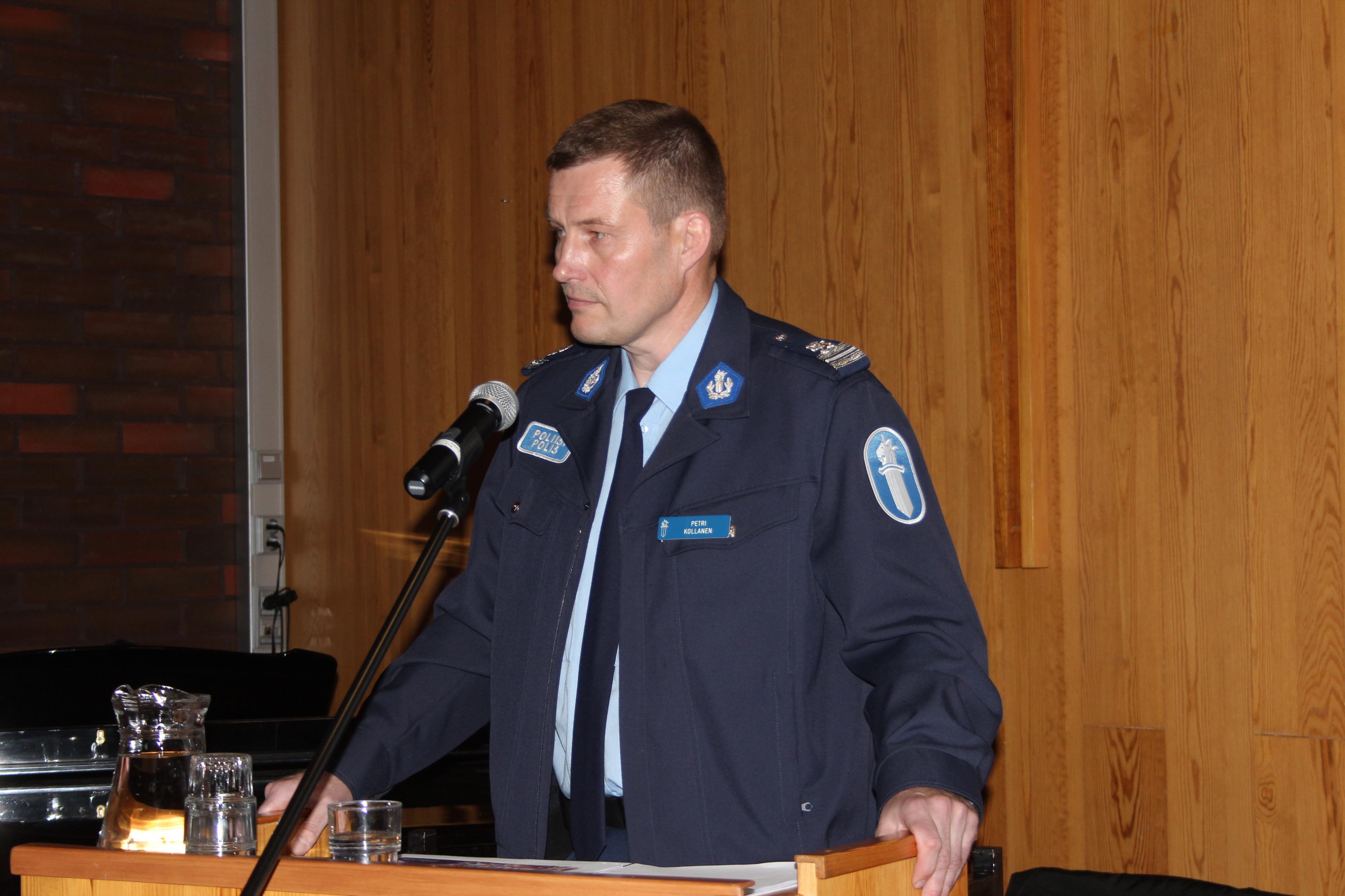 Jyväskylä Poliisi