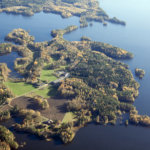 Sateet nostavat järviä ja pohjavesiä