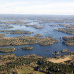 Suvi-hanke pyrkii pysäyttämään Pälkäneen vesien nuhraantumisen