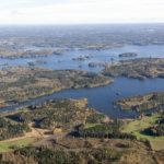Vastine: Kukkiajärven vedenlaadusta ja vesiensuojelusta