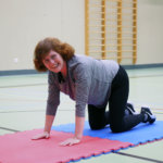 Liikuntastartti auttaa liikkeelle