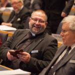 Kuulumiset kirkolliskokouksesta