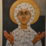 Maria-myyteistä ja Kalevalan naisista