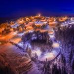 Ensimmäinen hiihtolomaviikko oli Sappeessa historian paras