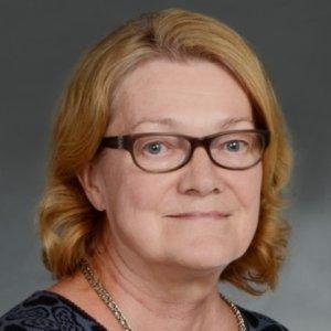 Oulun hiippakuntaa kirkolliskokouksessa edustava Sirkka-Liisa Myllylä on Luopioisten kesäasukas.