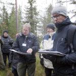 Natura 2000 -verkosto on kansallista lainsäädäntöä vahvempi
