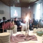 Isänpäiväjuhla Luopioisissa jo aattona lauantaina