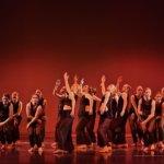 Tanssi täyttää Pitkäjärven hallin