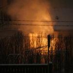 Mies menehtyi tulipalossa