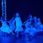 Balettikoulu Petite Ballerina Sirujen Talven tuntu -esitys eteni valtakunnalliseen finaaliin.
