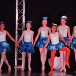 Tampereen konservatorion tanssiopiston Kolibrit-esitystä kiiteltiin monipuolisesta ja humoristisesta koreografiasta sekä hyvästä esiintymisestä.