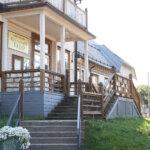 Keltainen Talo avaa kahvilan Tampereelle