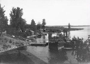 Suomi 1910-Luvulla